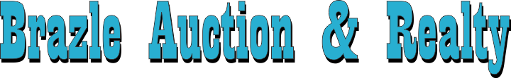 Brazle Auction and Realty